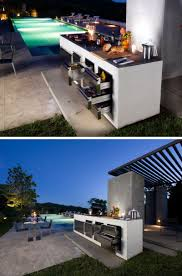 Backyard Kitchen Design Ideas 7 Outdoor Kitchen Design Ideas For Awesome Backyard Entertaining