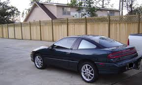 1994 Mitsubishi Eclipse Gsx Related Infomation Specifications