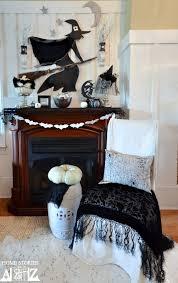 20 Elegant Halloween Decorating Ideas 790 Best Vintage Halloween Halloween Crafts Images On Pinterest