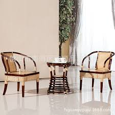 indonesian rattan lounge chair hotel lounge chair indoor wicker