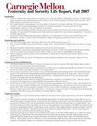 sorority resume template sorority resume exles sorority recruitment resume template