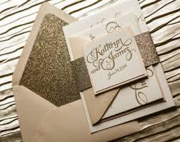 rustic wedding invitation kits chagne wedding invitation kits yourweek 95a177eca25e
