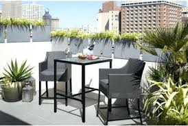 Outdoor Patio Furniture For Small Spaces Modern Patio Furniture Livelihood Info