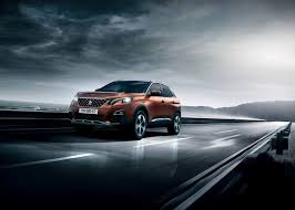 peugeot 3008 interior 2017 peugeot 3008 interior review 2018 2019 best suv