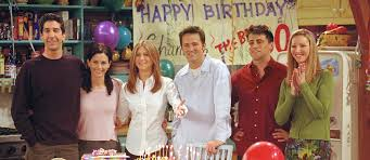 Friends Birthday Meme - friends quotes birthday tv show memorable and funny friends tv