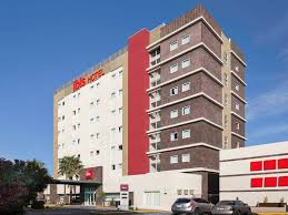 hotel in chihuahua ibis chihuahua