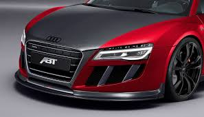 red audi r8 wallpaper audi r8 gtr by abt wallpapers auto power