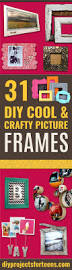 Wood Crafts To Make For Gifts by Best 25 Make Picture Frames Ideas On Pinterest Shadow Box