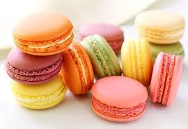 making macarons escoffier online international culinary academy