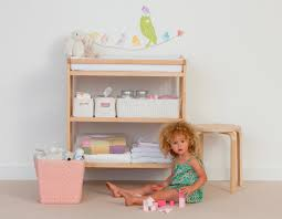 Changing Table Storage S Linen Change Table Storage Ideas