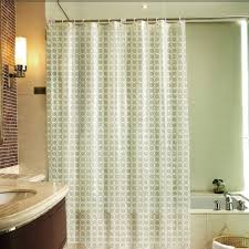 Dramatic Shower Curtain 19 Products Every Grown Should Own