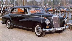mercedes adenauer mercedes type 300 adenauer limousine mbzponton org