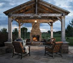 Gazebos For Patios Covered Gazebos For Patios Gazebo Ideas Outdoors Pinterest