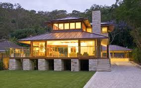 balinese houses designs home design ideas