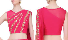 blouse patterns 44 types of saree blouse designs and patterns designer blouse 2017