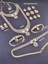wedding jewellery for rent httpswwwhiflame14elegant traditional jhumkis indian bridal jewelry