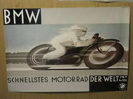 bmw posters vintage bmw posters pnw riders the motorcycle community for