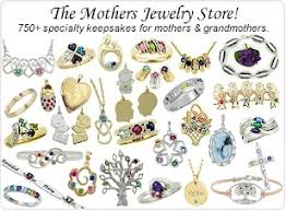 birthstone rings for mothers mothers jewelry mothers birthstone rings and mothers pendants