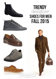 for men 5 must have shoe styles for fall 2015 skimbaco