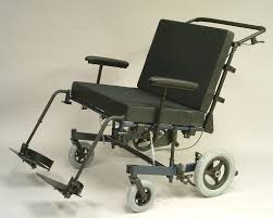 gunnell bariatric rehab tnt tilt in space or reclining manual