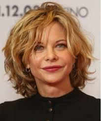 short curly bob hairstyle for women over 50 pretty designs