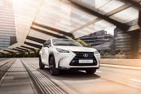 lexus sport uk lexus nx 300h adds sport grade to line up autocar