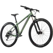 Santa Cruz Flag Santa Cruz Bicycles Chameleon 29 D Complete Mountain Bike 2018