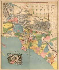 Rowan Map Vintage Infodesign 153 Visualoop