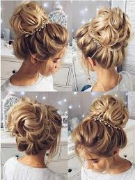 hair for wedding 25 best prom hair styles 2018 images on hairstyle