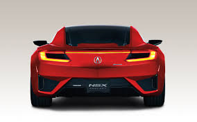 How Much Is The Acura Nsx 2015 Acura Nsx Motor Trend