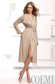robe de chambre satin robe de chambre longue en satin