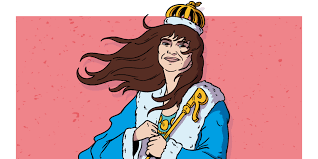 thanksgiving animated gif ruth reichl is queen but so are all of us epicurious com