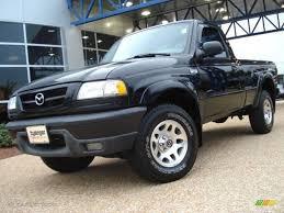 mazda b series 2002 mystic black mazda b series truck b3000 dual sport regular