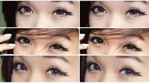 halloween contacts non prescription 6 things to know when buying contact lenses online uniqso