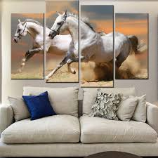 compare prices on abstract horse paintings online shopping buy
