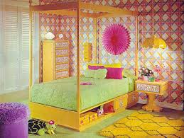 70 S Style Furniture 70s by 15 Funky Retro Bedroom Designs Home Design Lover