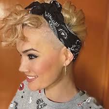 how to wear bandanas with bob hairstyles the 25 best bandana headband hairstyles ideas on pinterest ways