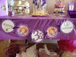 sofia the birthday party ideas sofia the birthday party ideas photo 7 of 13 catch my party