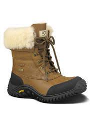 ugg s adirondack otter waterproof boots ugg australia womens adirondack boot ii otter 5469 6 ebay