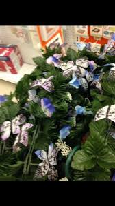 wedding decorations cobalt blue and royal purple colored