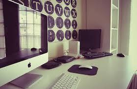 Computer Desk Inspiration 20 Creative Workspace Setups For Inspiration Office Setup