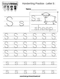 letter writing practice format