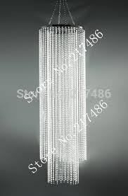 Buy Chandelier Crystals Impressive Hanging Crystal Chandelier Popular Chandelier Rectangle