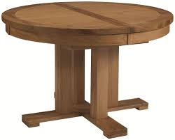 expandable round dining table for small spaces with wooden base ideas