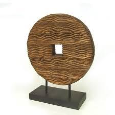 wood sculpture decor wholesale mango wood vases mango wood bowls mango wood candle
