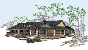 ranch style house plans plan 33 281