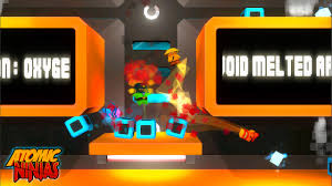 atomic ninjas headed to ps3 and psvita later this year psnstores