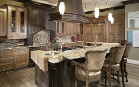 crystal cabinets insidesign in atlanta main kitchen