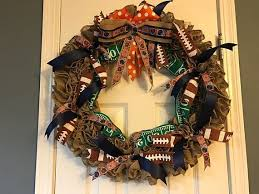 best 25 chicago bears wreath ideas on pinterest chicago
