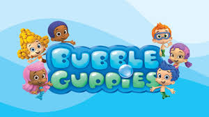 bubble guppies halloween party full game in english episode 1
